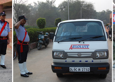 Security And Housekeeping Services In Delhi NCR