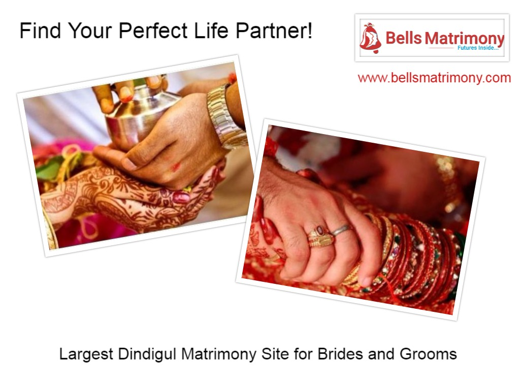 Best Dindigul Matrimony Services for Find Brides and Grooms