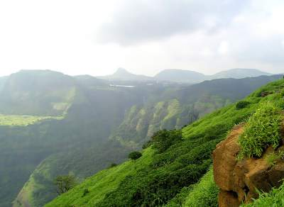 Places to visiti in Matheran