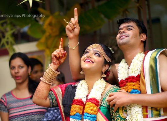 Professional photographers in Chennai Smiley Snaps Photography Best Wedding Photography Service