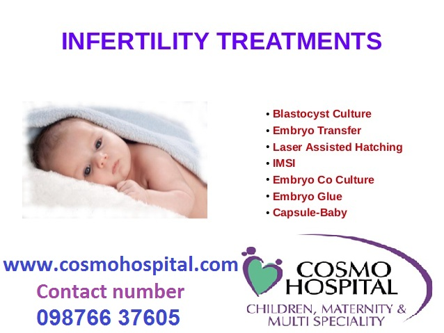 Best Children Hospital Chandigarh Child Care Clinic Mohali - Cosmo baby care hospital