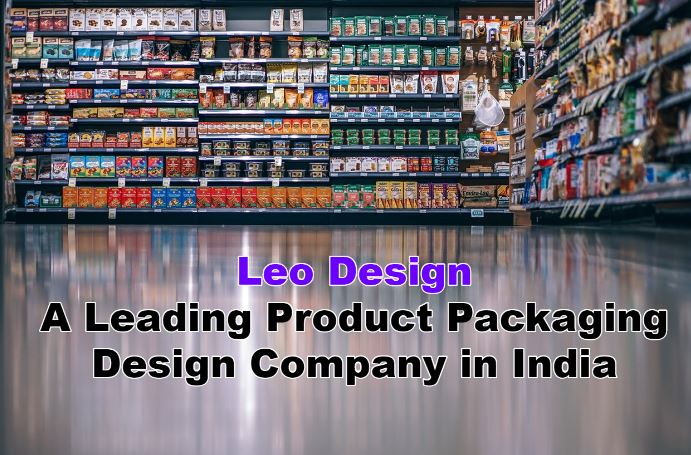 Leo Designs & Packaging Pvt. Ltd.