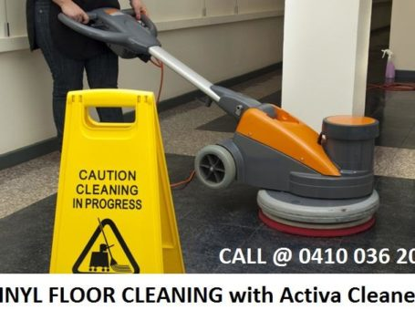 Activa Cleaning Services in Melbourne – Office & Home Cleaning