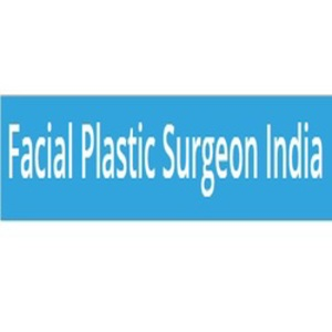 Facial Plastic Surgeon India