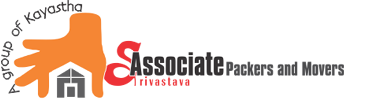 Associate Packers and Movers