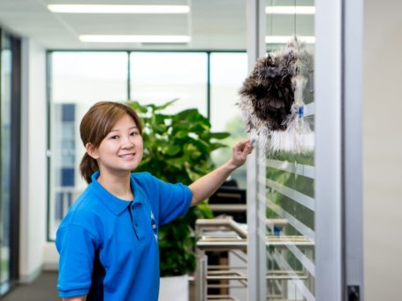 Best Commercial Cleaning Contractors in Melbourne