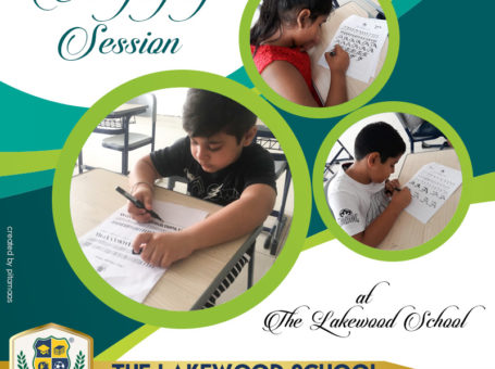 Top Most IGCSE School In Ludhiana – The Lakewood School