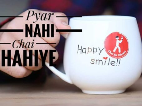 Online Chai Delivery In Pune