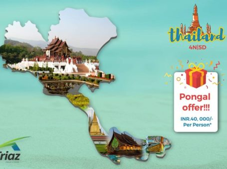 Travel Agency in Coimbatore – Triaz
