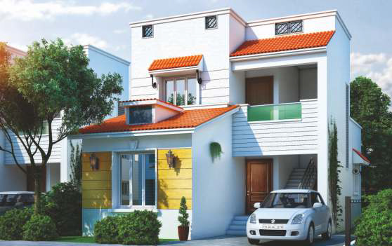 Residential Villa plots for Sale in Chennai CT: 90069 90069