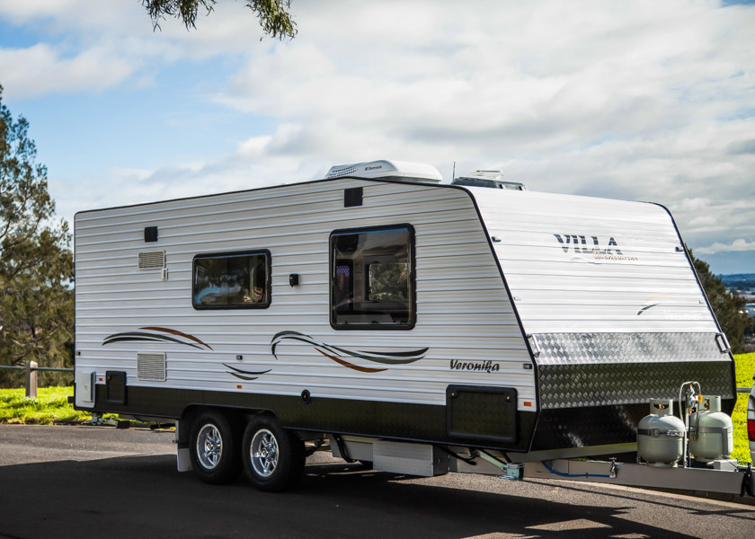 Caravans for Sale Melbourne