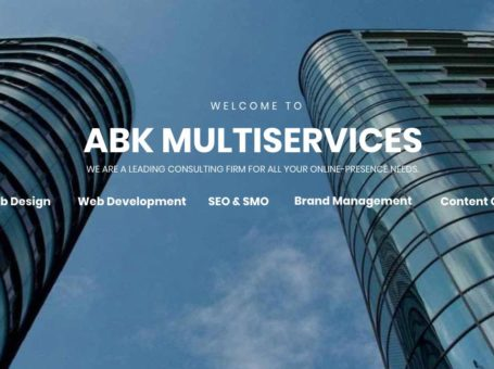 ABK Multiservices