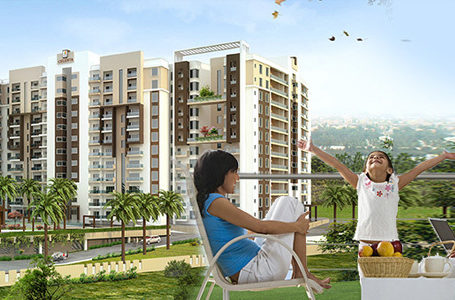 Brigade Bricklane Offers 1 to 3 BHK Flats in Bangalore