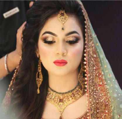 Bridal Makeup in East Delhi