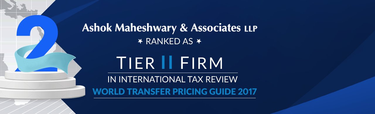 Ashok Maheshwary & Associates-top accounting firms in India
