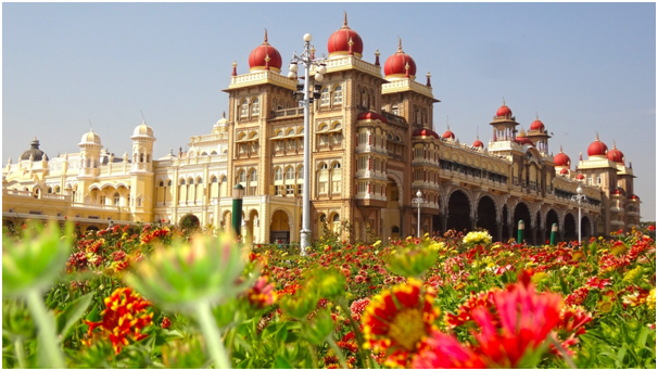 Tourist Places Near Mysore Within 150 Kms
