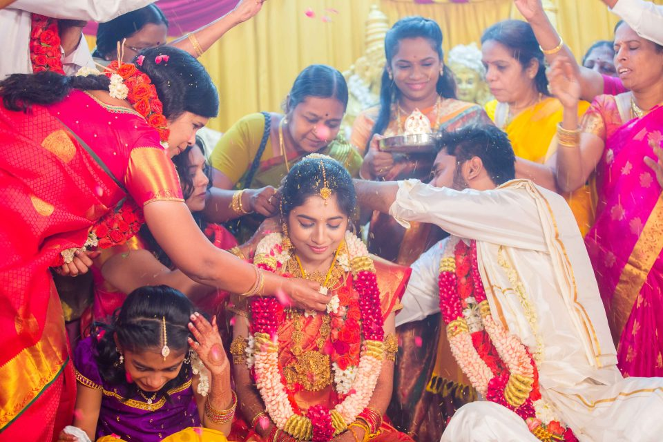 Wedding Photographer, candid wedding photographer in Chennai