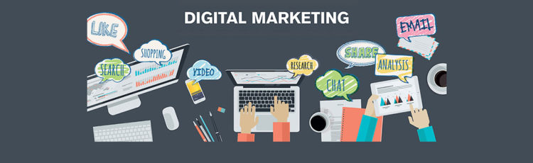 Top Digital Marketing Companies in Jaipur – Digital Marketing Deal
