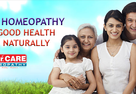Best Homeopathy clinics in Vijayawada | Dr. Care Homeopathy