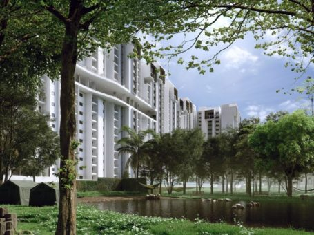 Rohan Upavan Bangalore – Luxury Apartments at Hennur Road