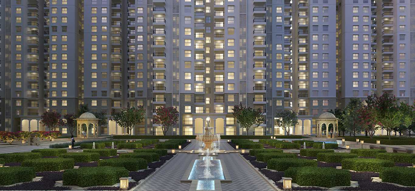 Sobha Royal Pavilion - Apartments in Bangalore