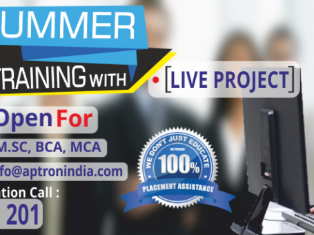 Summer Training Institute in Noida