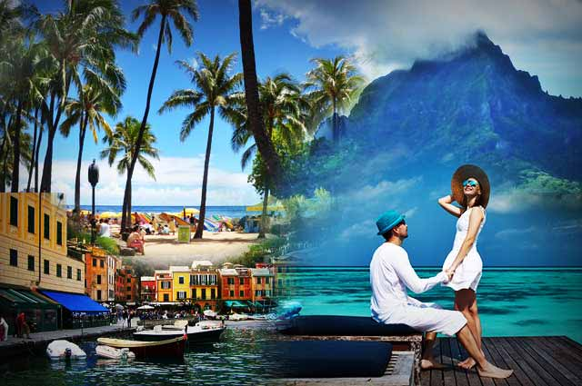 International Tour Package India Holiday Package Visa Flights Insurance | Travel Titli