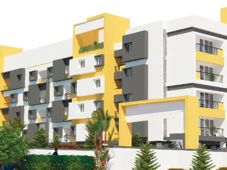 Sixthstar Homes – New apartments for sale in Trichy