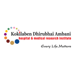 Best Multispeciality Hospital in Mumbai, India – Kokilaben Dhirubhai Ambani Hospital