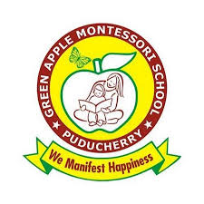 La Green Apple | Montessori School | Play School Pondicherry