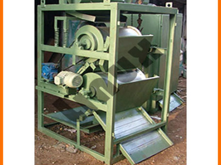 Magnetic Equipment Manufacturer and Exporter in India