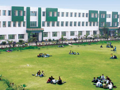 P M Group of Institutions
