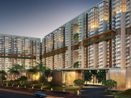 3 BHK Flats in Mohali