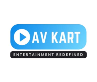 Audio Visual Kart – Online Audio Visual Store