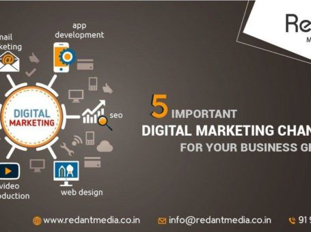 Digital Marketing service company in Chennai