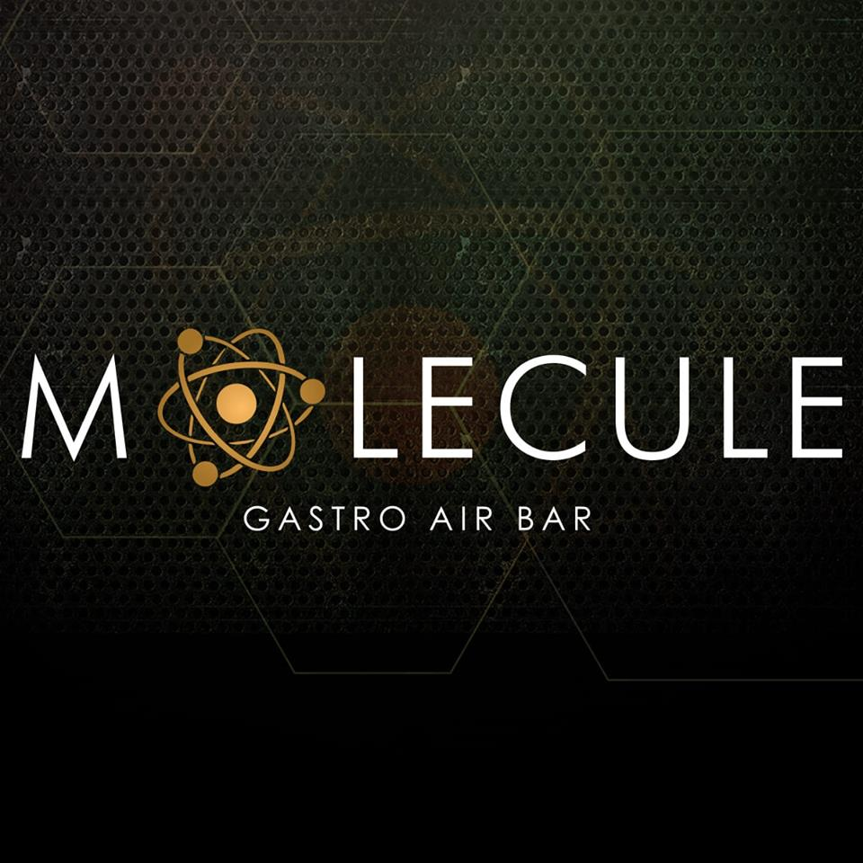 Molecule – Gastro Air Bar, Chandigarh
