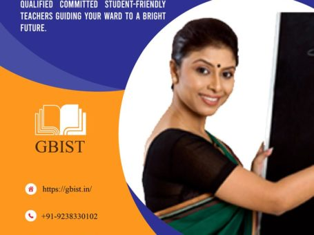 Gyan Bharati Institute Of Science and Technology