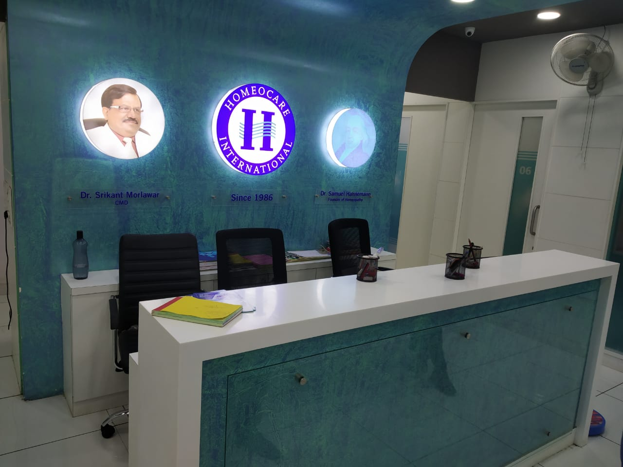 Homeopathy Clinic In Bijapur