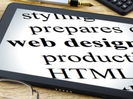 Website Designing, Development & Marketing Solution
