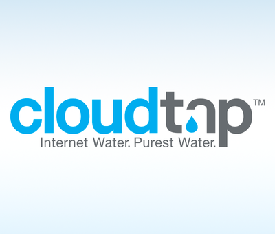 Cloudtap – Commercial Water Purification System