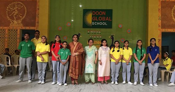 Doon Global School