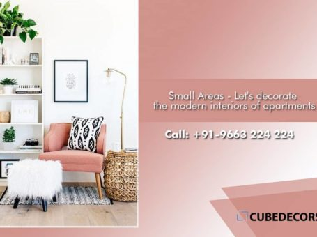 Cube Decors | Top Interior Architects in Bangalore