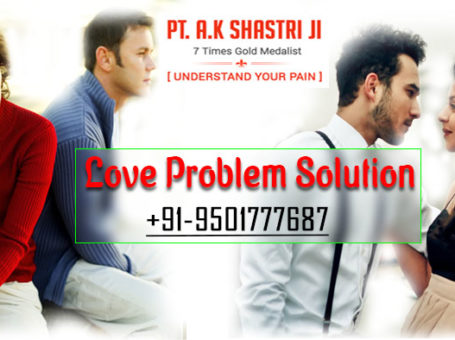 Love Problem Solution – Love Marriage Problems