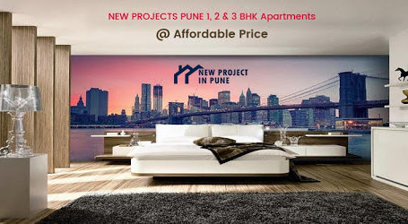 New Projects in Pune