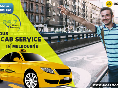 Maxi Taxi Booking Melbourne