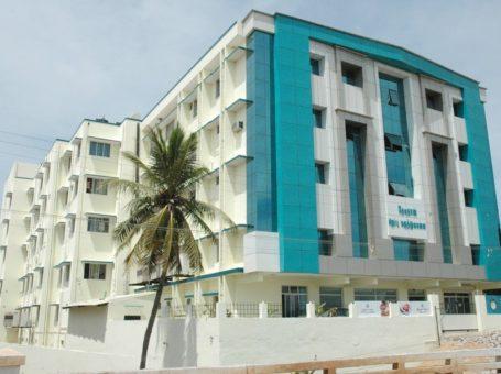 Devadoss Hospital
