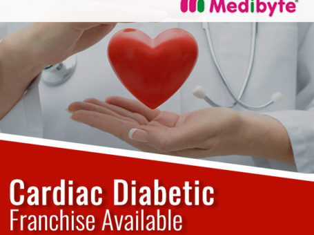 Cardiac Diabetic PCD Franchise