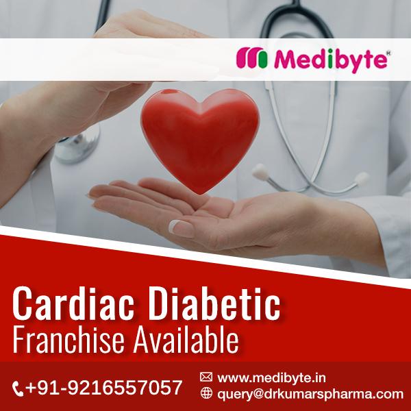 Cardiac Diabetic PCD Franchise