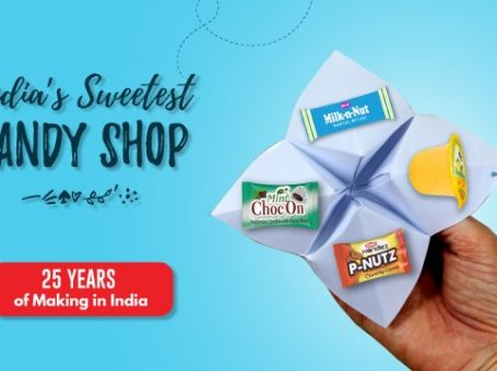 Best Confectionery Manufacturer in India | Buy Toffee | Candies | Jellies | Lollipops