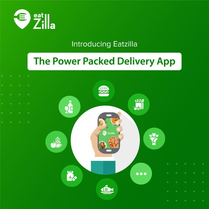 Scope Of Food Delivery App Development
